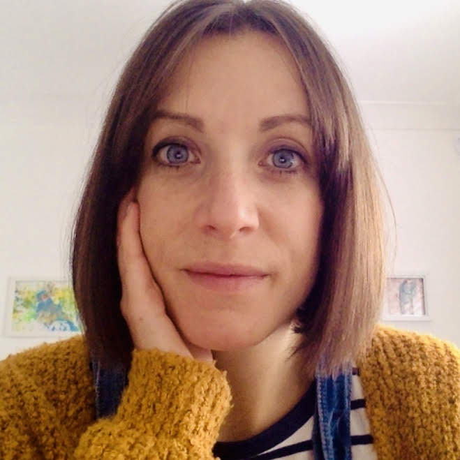 Contact Rhian Harris, digital marketing and content specialist in Rugby, Warwickshire.